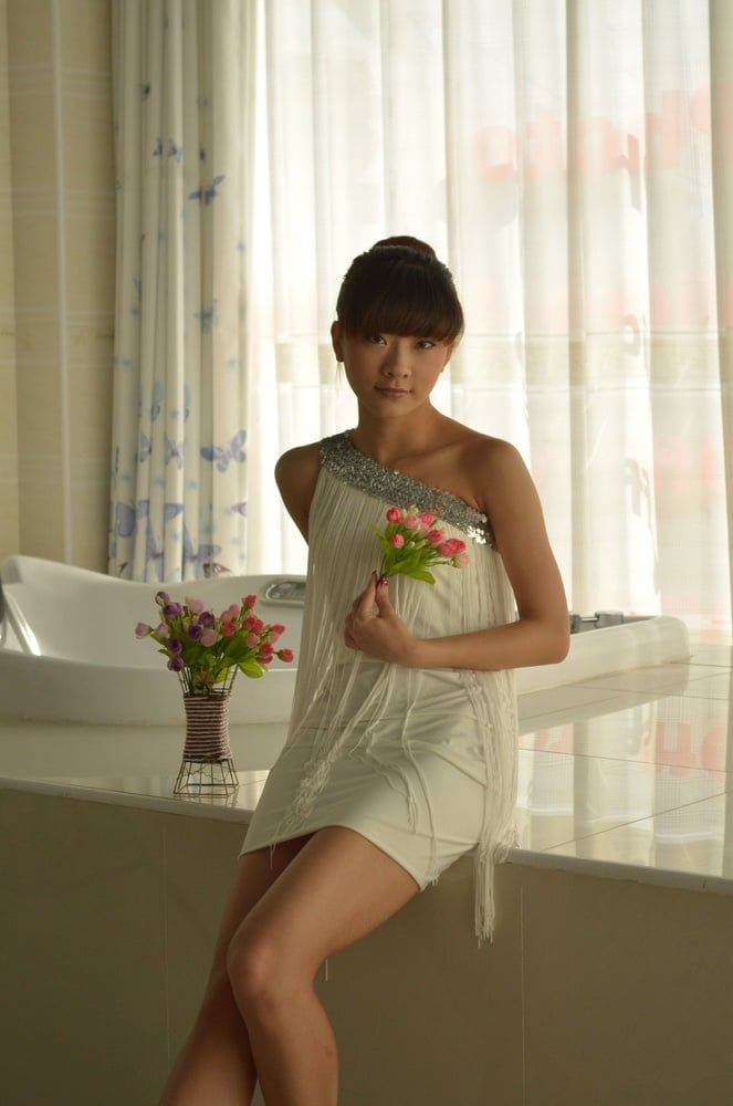 Young Yeen Galleries: Tiny Young Asian Teen Model - Part 2